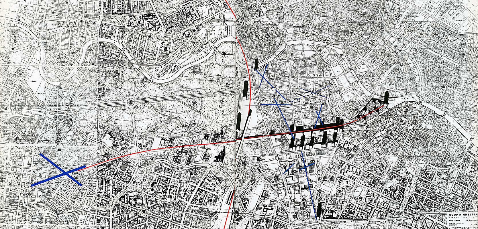 Coop Himmelblau. Architectural Design v.61 n.92 1991, 26