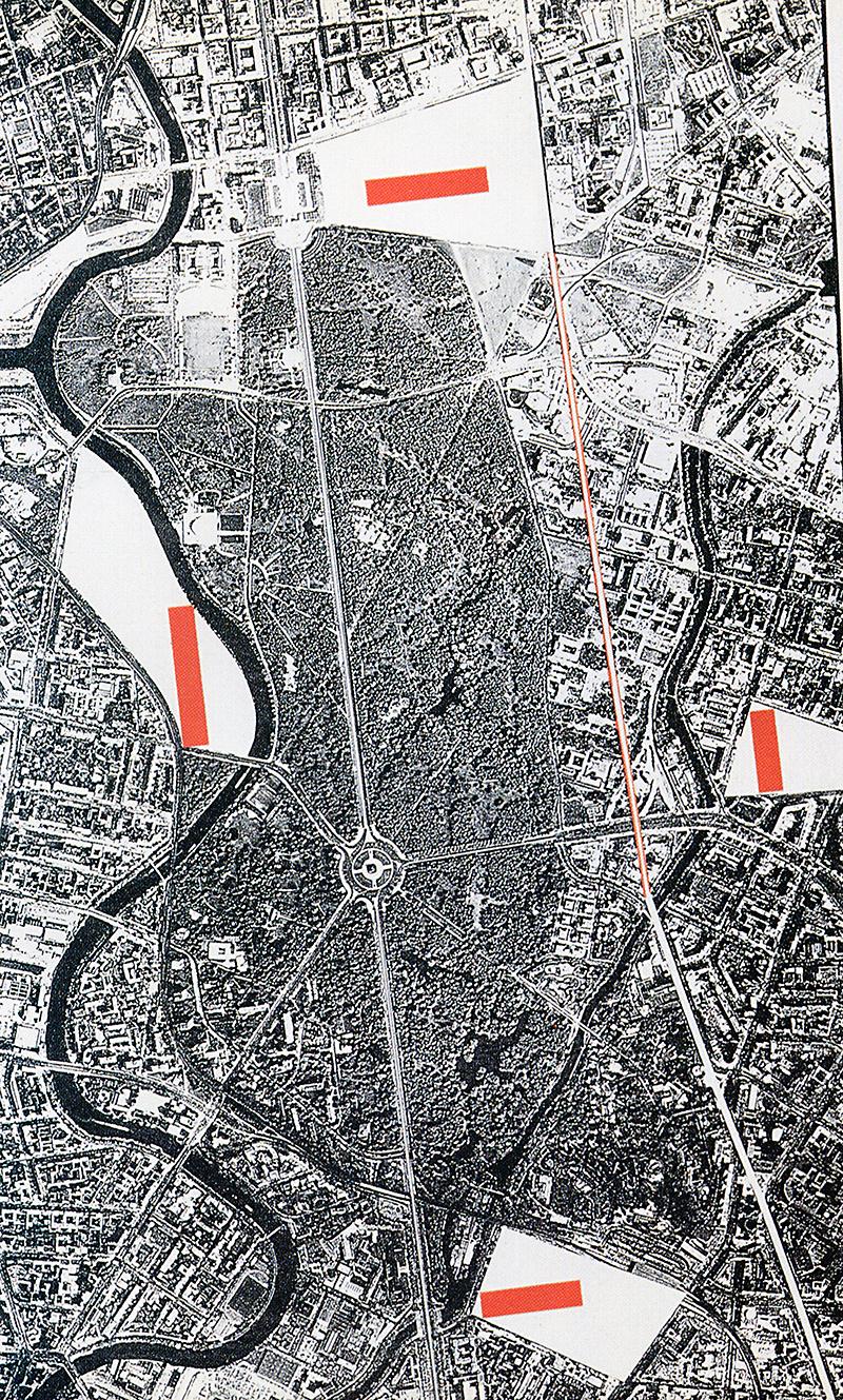 Design 54 Berlin jacques herzog de meuron and remy zaugg architectural