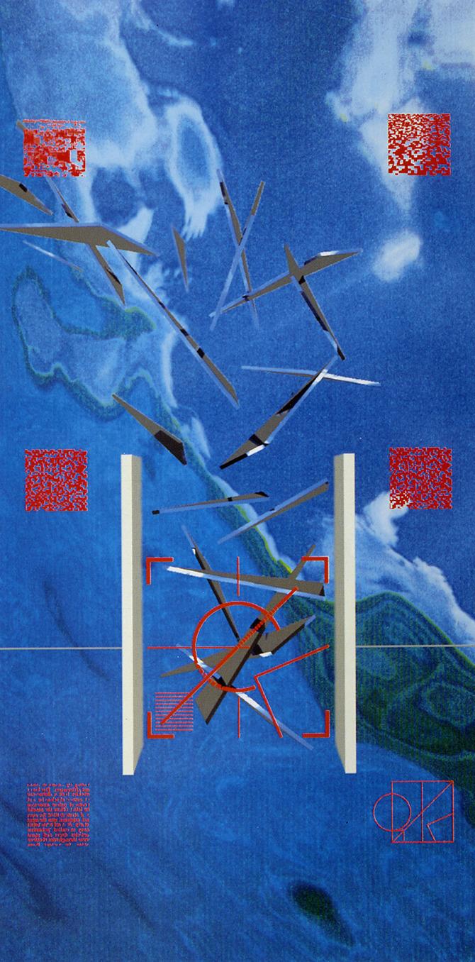 Makoto Sei Watanabe. SD 327 December 1991, 40
