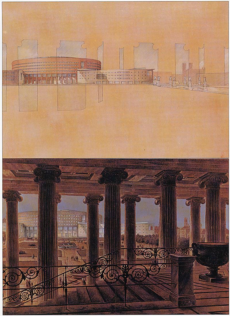 Mario Bellini. Architectural Design v.61 1991, 20