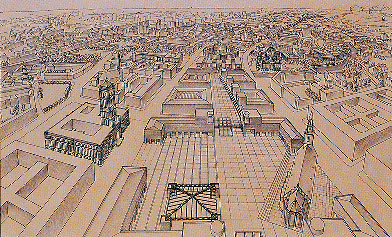 Mario Bellini. Architectural Design v.61 n.92 1991, 22