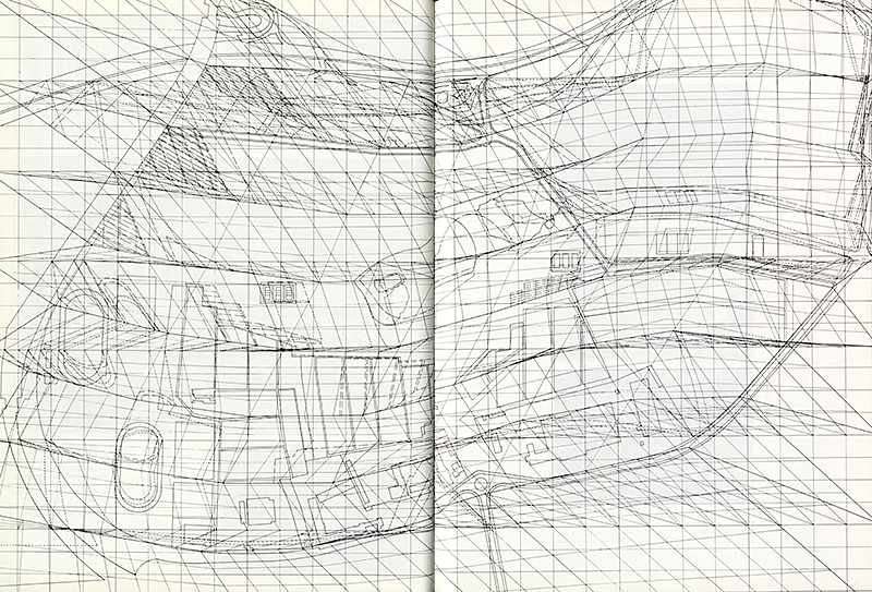 Peter Eisenman. A+U 252 Sep 1991, 22