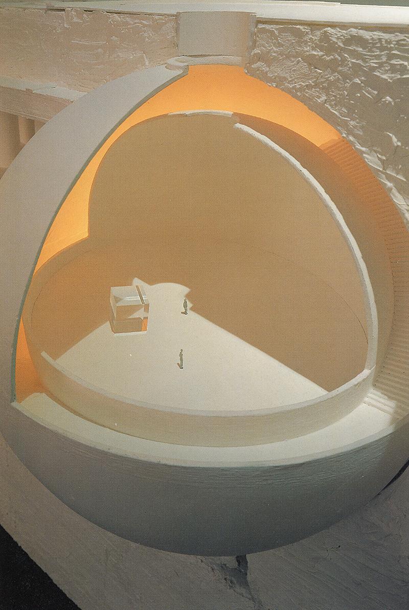 Tadao Ando. Japan Architect 1 1991, 239