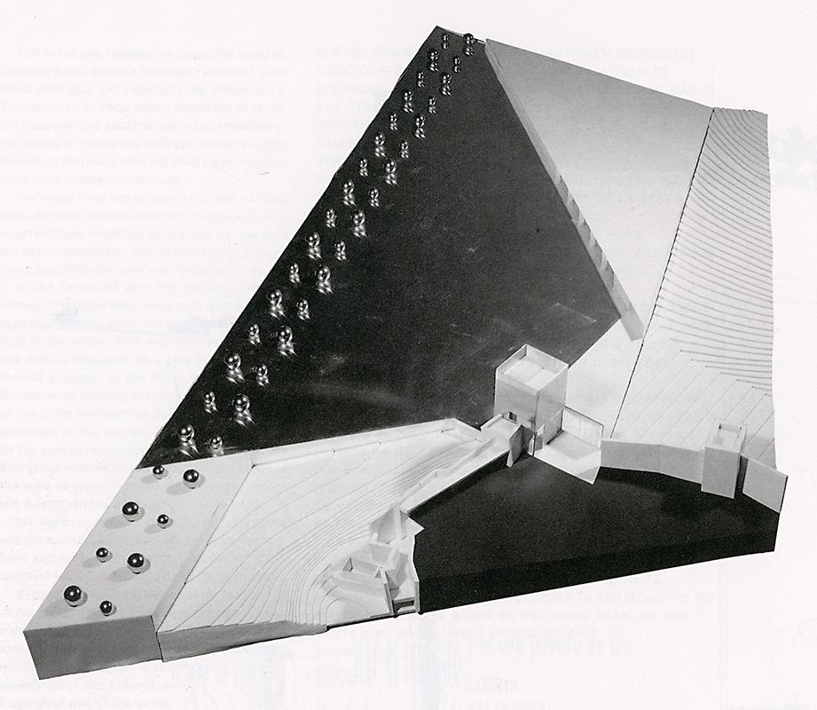 Eduard Bru. Quaderns. 190 1991, 74