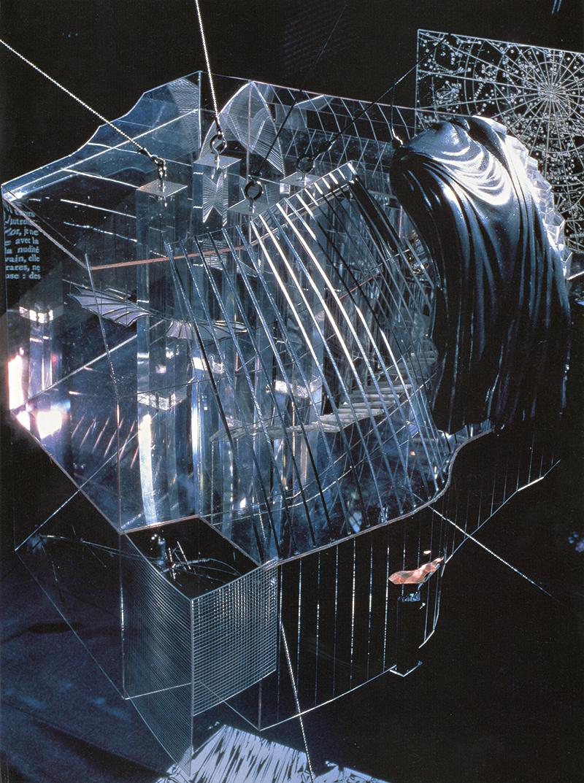 Atsushi Kitagawara. Japan Architect 8 Autumn 1992, 195