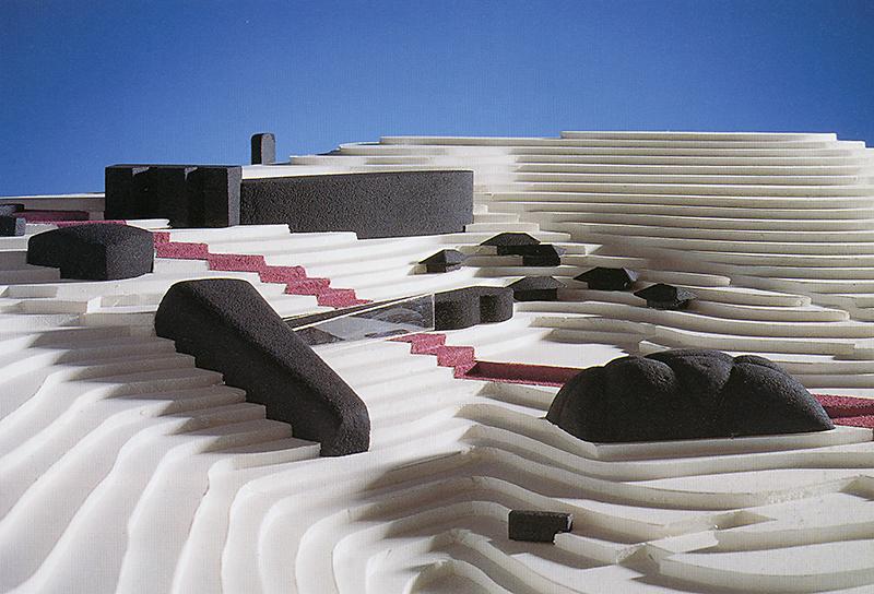 Atsushi Kitagawara. Japan Architect 8 Autumn 1992, 69