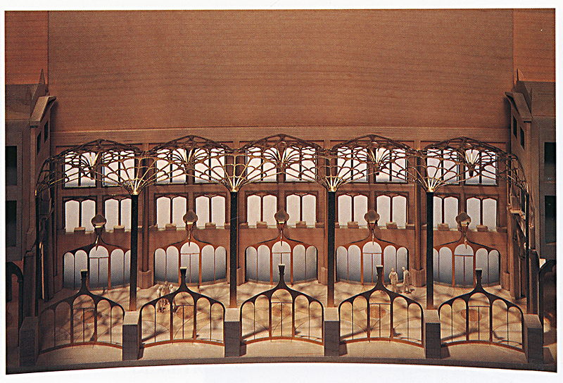 Terry Farrell and Robert Adam. Architectural Design v.62 n.5 1992, 31