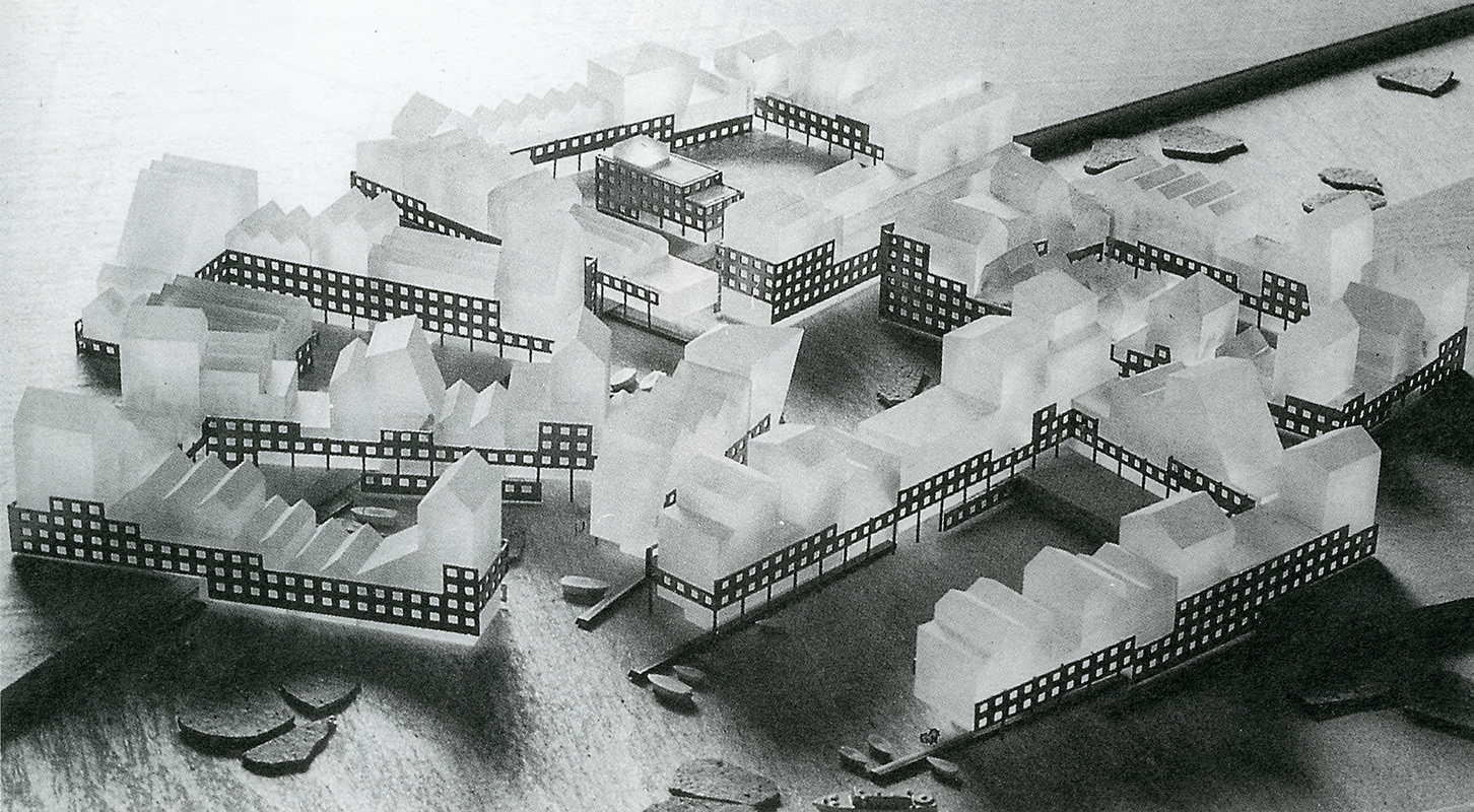 Christoph Langhof. Quaderns. 198 1993, 14