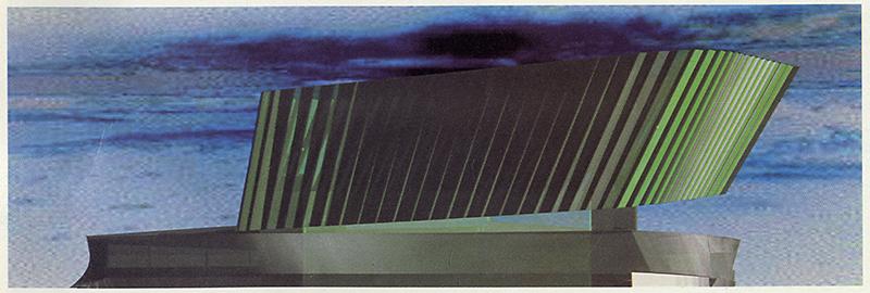 Ben van Berkel. AA Files 28 Autumn 1994, 20