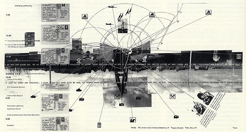 Diller Scofidio. AA Files 28 Autumn 1994, 90