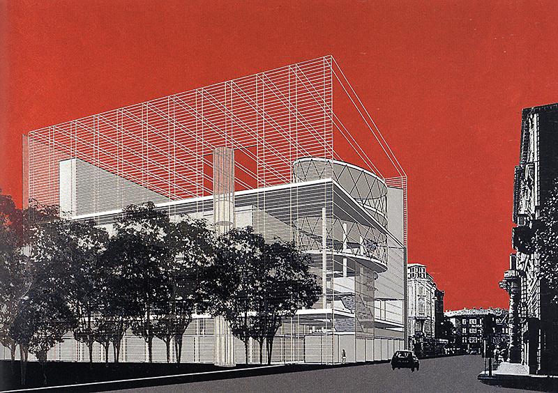 Fumihiko Maki. Japan Architect 16 Winter 1994, 173