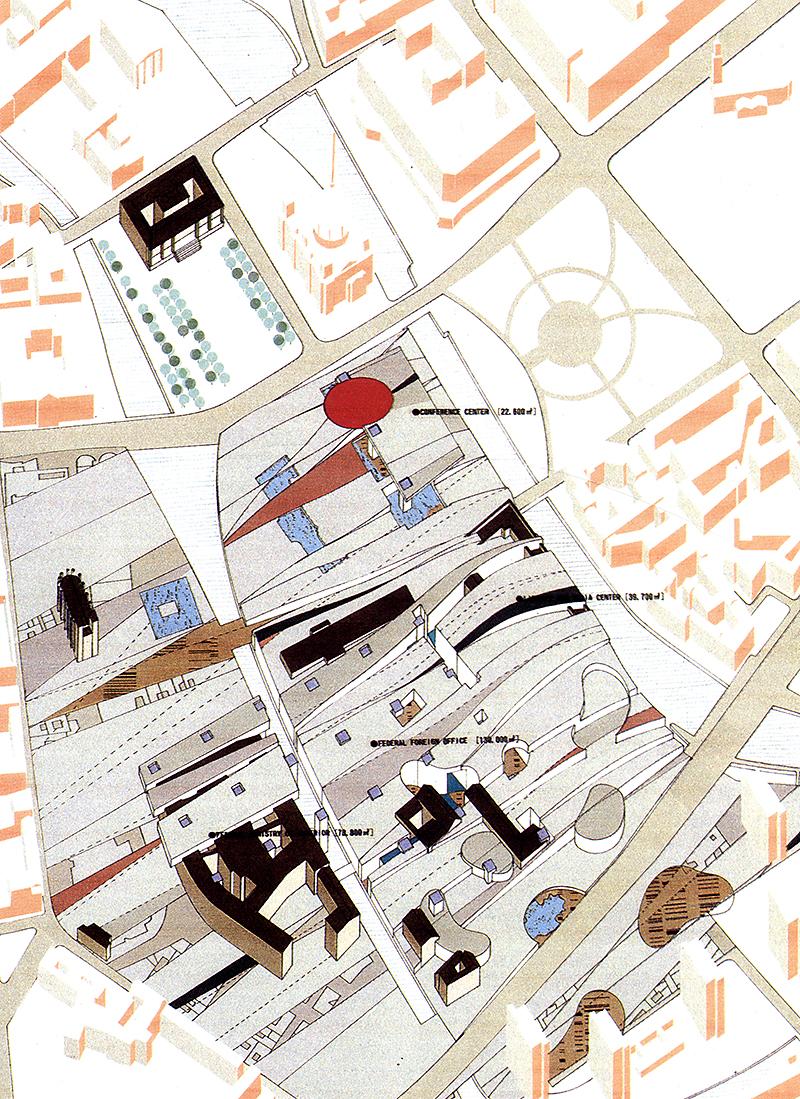 Nobuaki Furuya. Japan Architect 19 Autumn 1995, 155