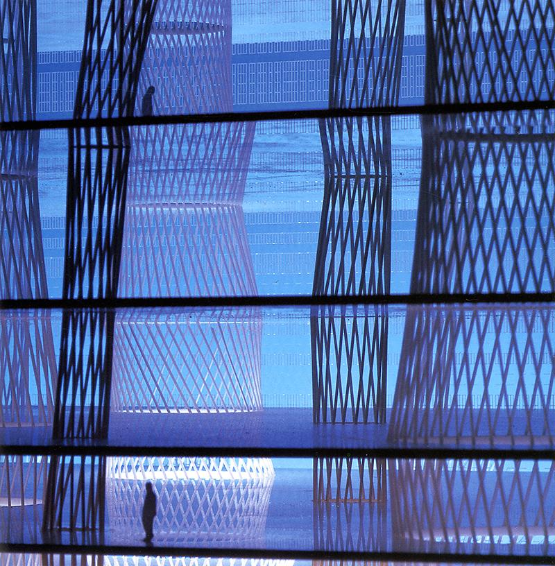 Toyo Ito. Japan Architect 19 Autumn 1995, 93