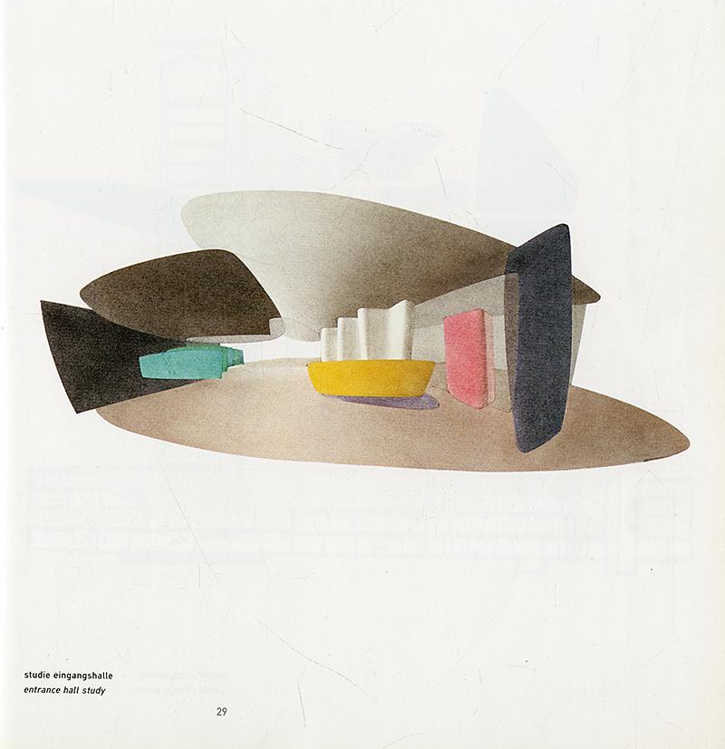 Sauerbruch Hutton. Projekte 1990-1996, Birkhauser 1996, 29