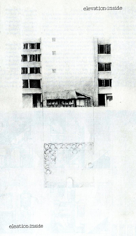 Hiroshi Yoshiuchi. Japan Architect 53 Feb 1978, 18