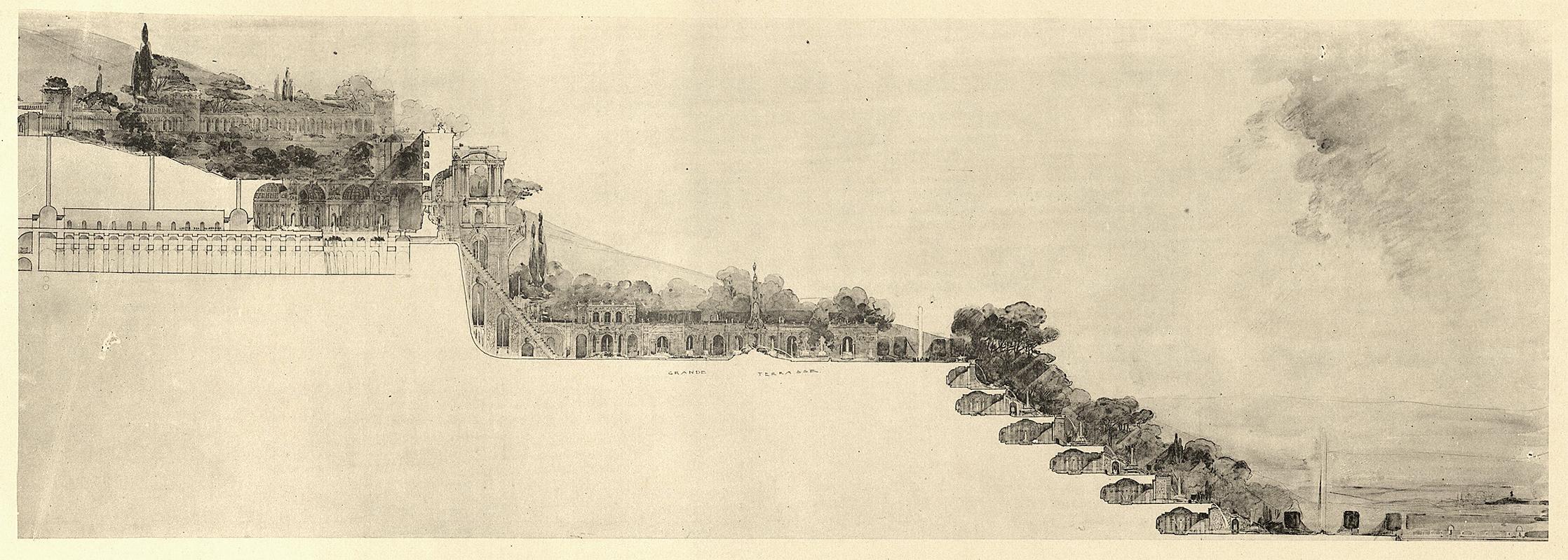 Fernand Janin. Les Grands Prix de Rome v.5 1905, 10