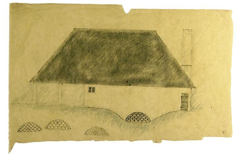 Erik Gunnar Asplund. Envisioning Architecture (MoMA, New York, 2002) 1918, 46