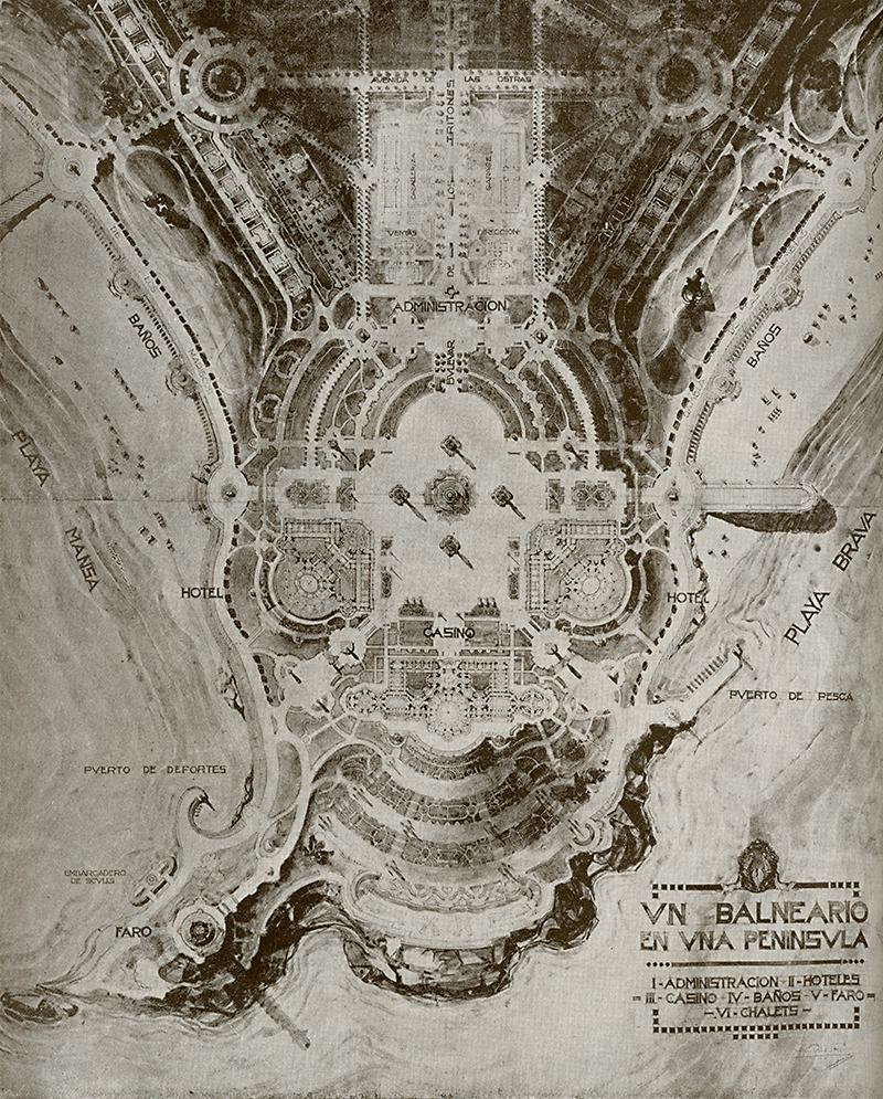Mauricio Cravotto. Arquitectura. v.3 n.24 1918, 12