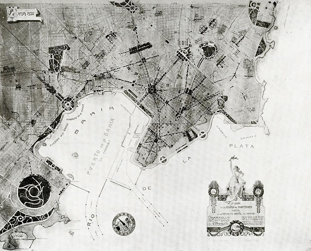 Augusto Guidini. Arquitectura. v.6 n.36 1920, 7