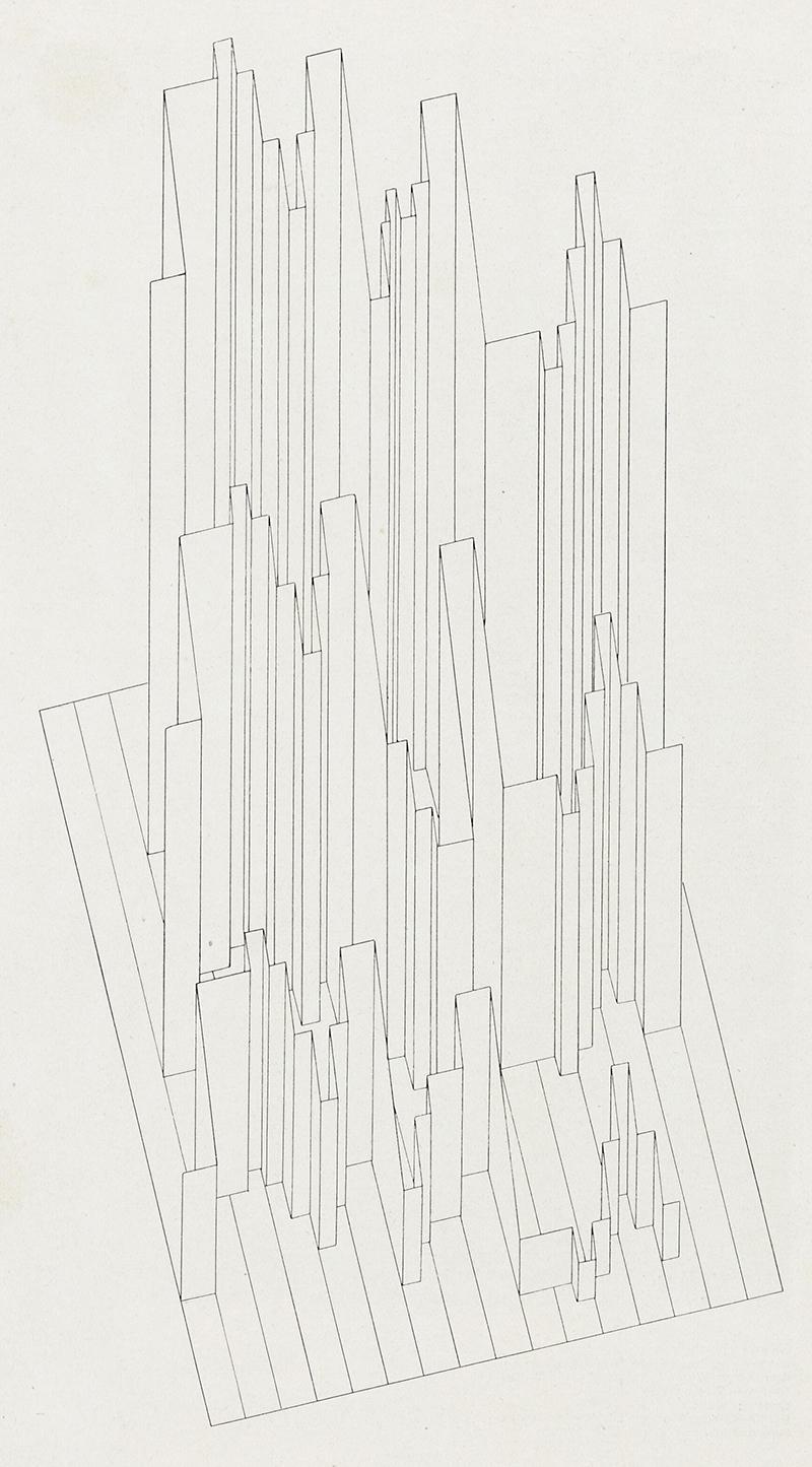 Konrad Puschel. Bauhaus 3-1 1929, 17