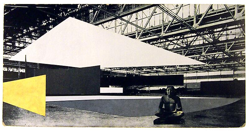 Mies van der Rohe. Envisioning Architecture (MoMA, New York, 2002) 1942, 92
