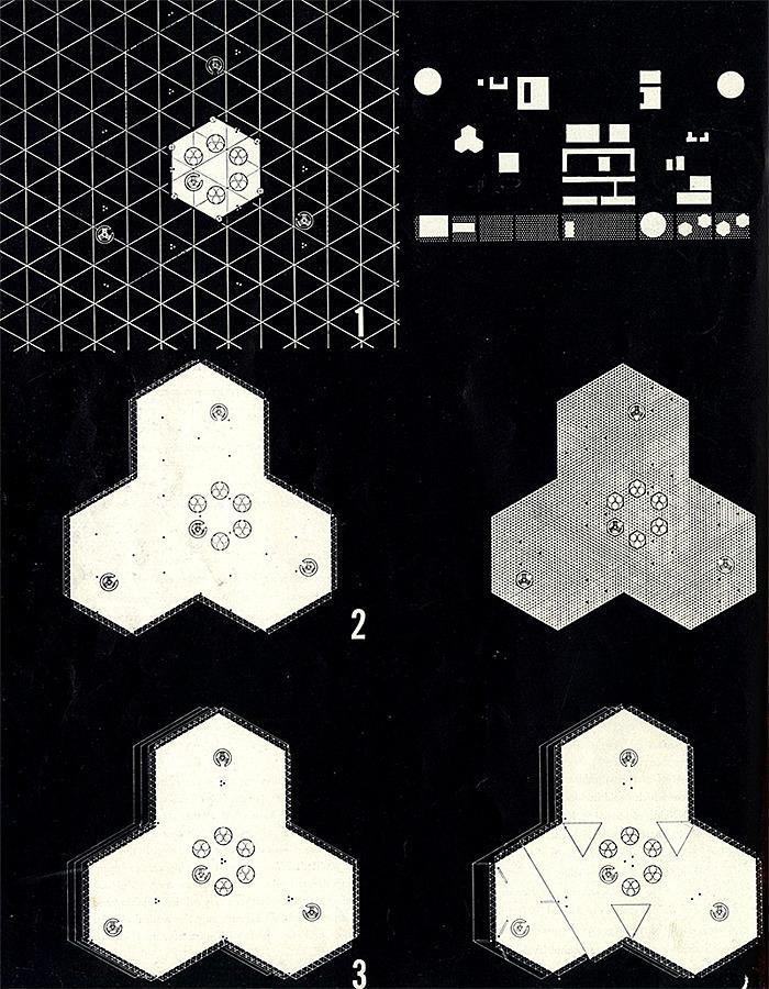 Louis Kahn. Perspecta 2 1953, 24