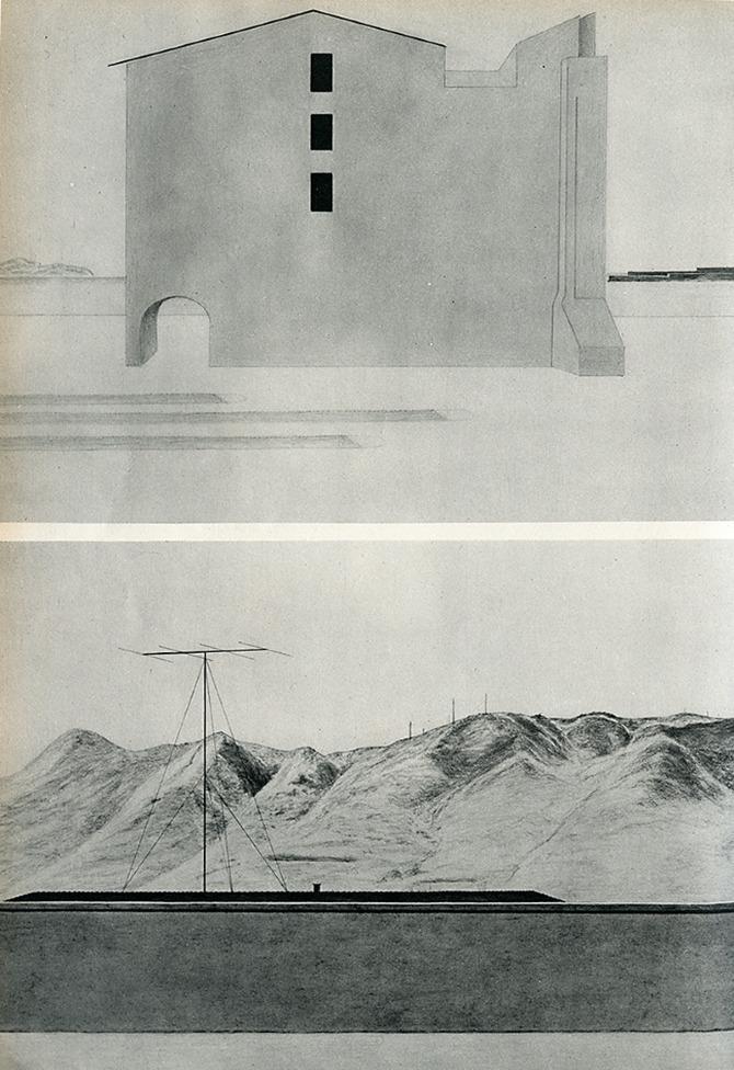 Ponina Ciliberti Tallone. Domus 311 October 1955, 40