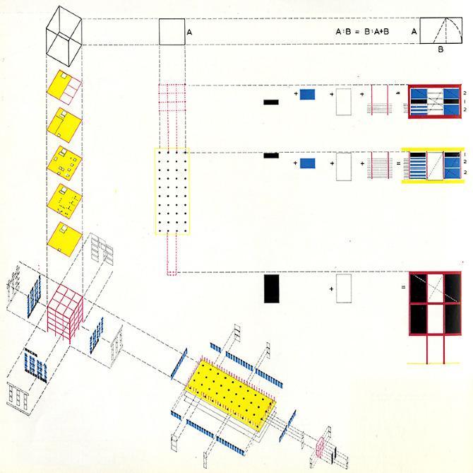 Chamberlin Powell Bon. Architectural Design 26 September 1956, 290