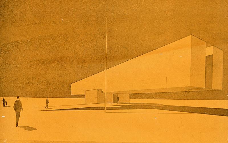 Oscar Niemeyer. Modulo. 12 1959, 37