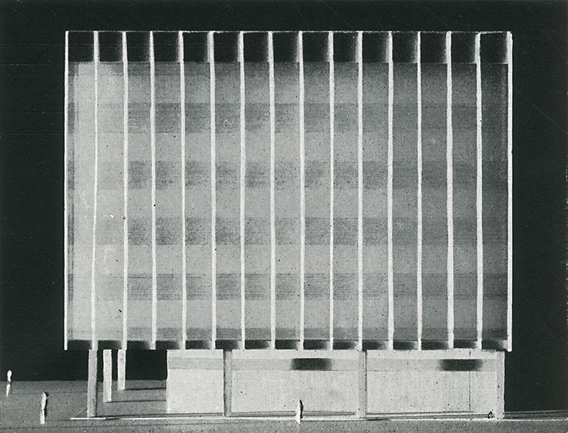 Maria Elisa Costa and Elias Kaufmam. Modulo. 19 1960, 46