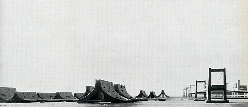 Kenzo Tange. Casabella 258 1961, 21