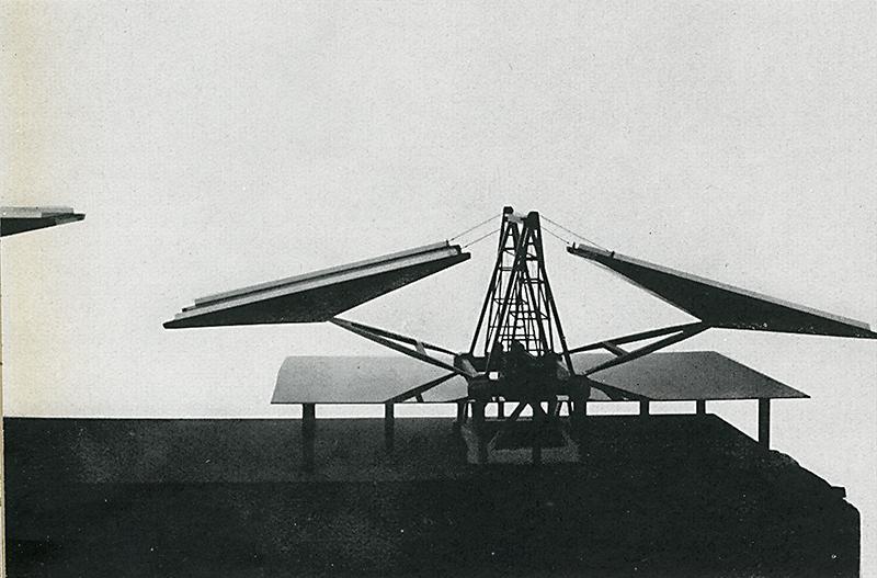 Ove Arup. Casabella 252 1961, 44