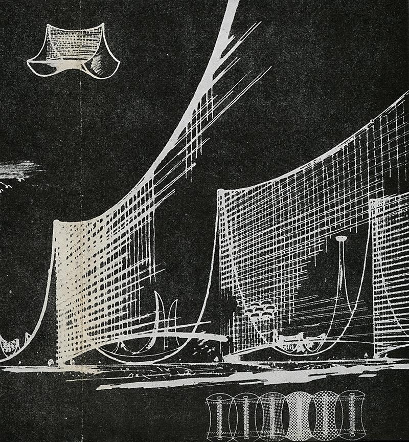 Kiyonori Kikutake. Casabella 273 1963, 37