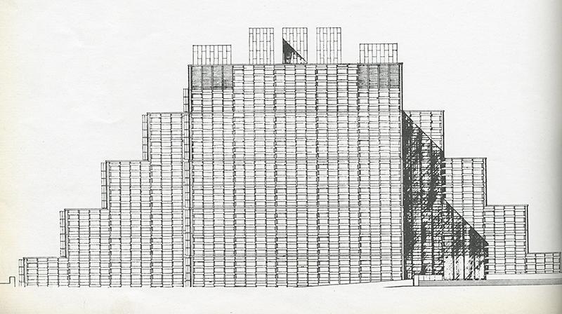 Louis Kahn. Casabella 275 1963, 30
