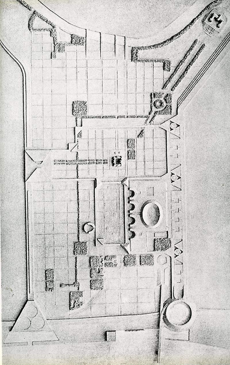 Louis Kahn. Casabella 281 1963, 22