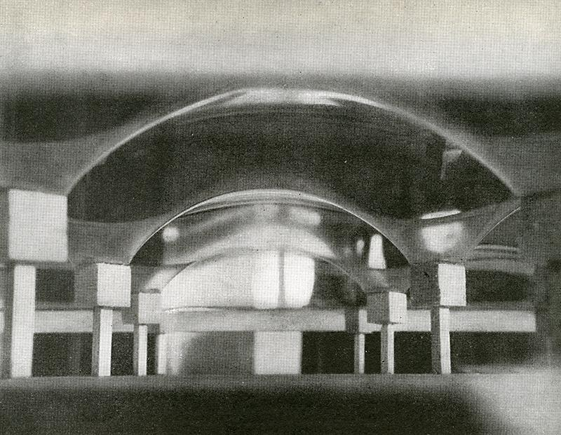 BBPR. Casabella 272 1963, 50