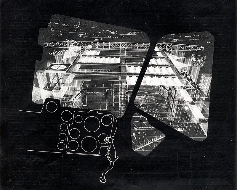 Cedric Price. Architectural Review v.137 n.815 Jan 1965, 8