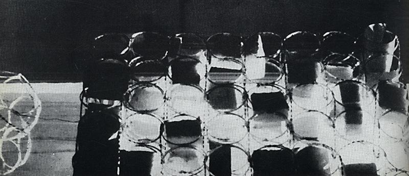 Yona Friedman. Casabella 297 1965, 46