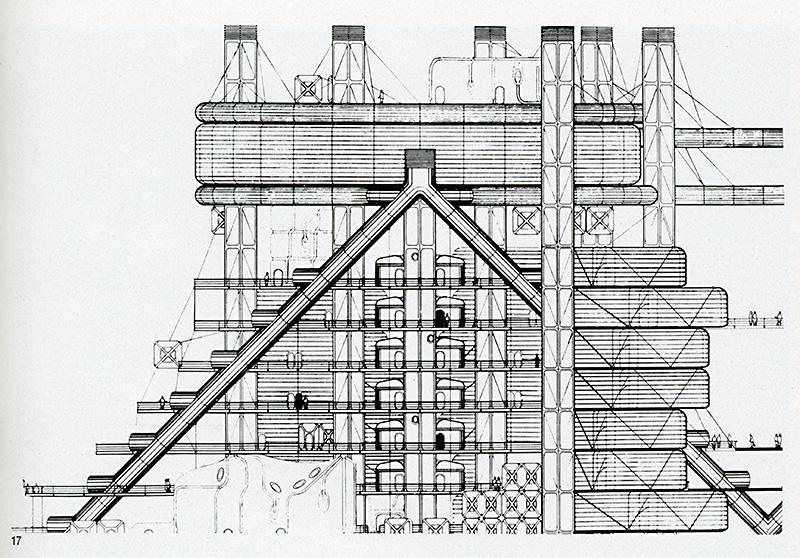 Archigram. Casabella 305 1966, 23