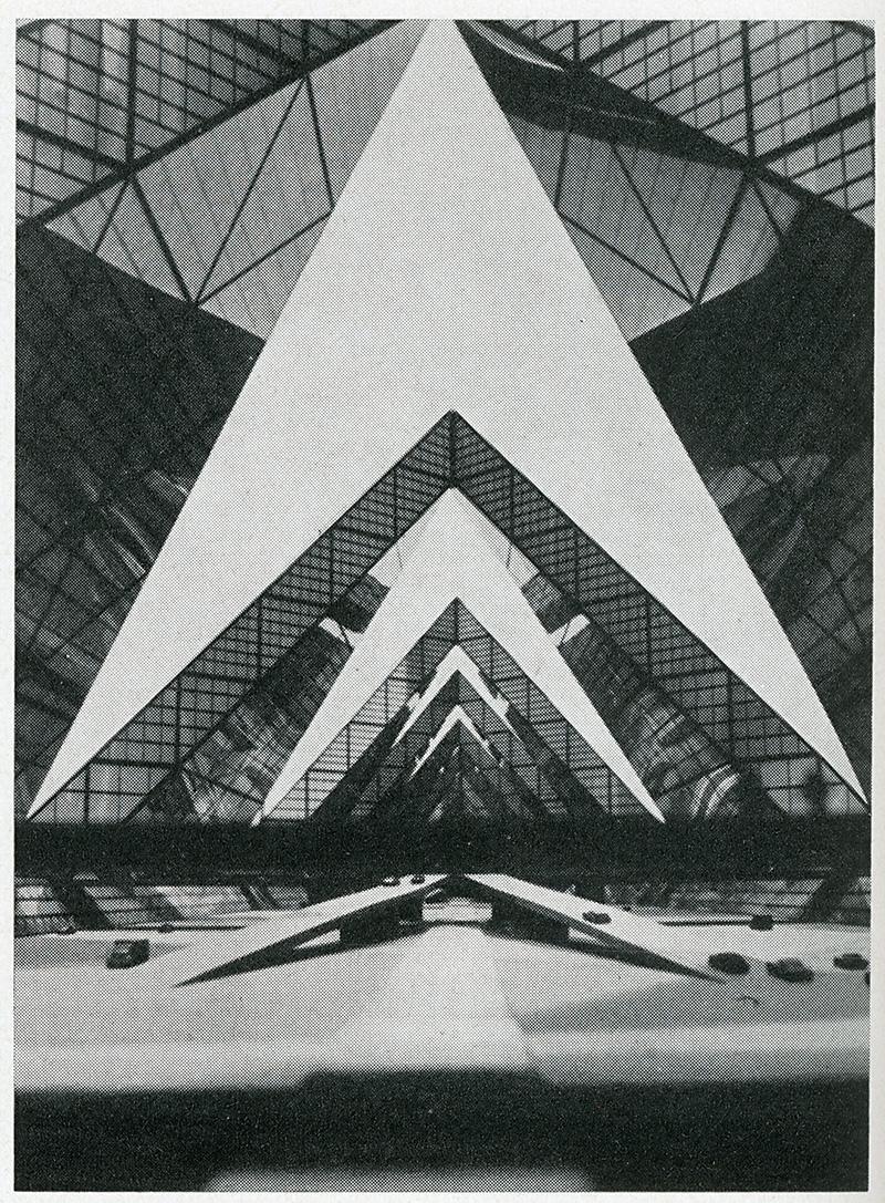 Stanley Tigerman. Casabella 306 1966, 53