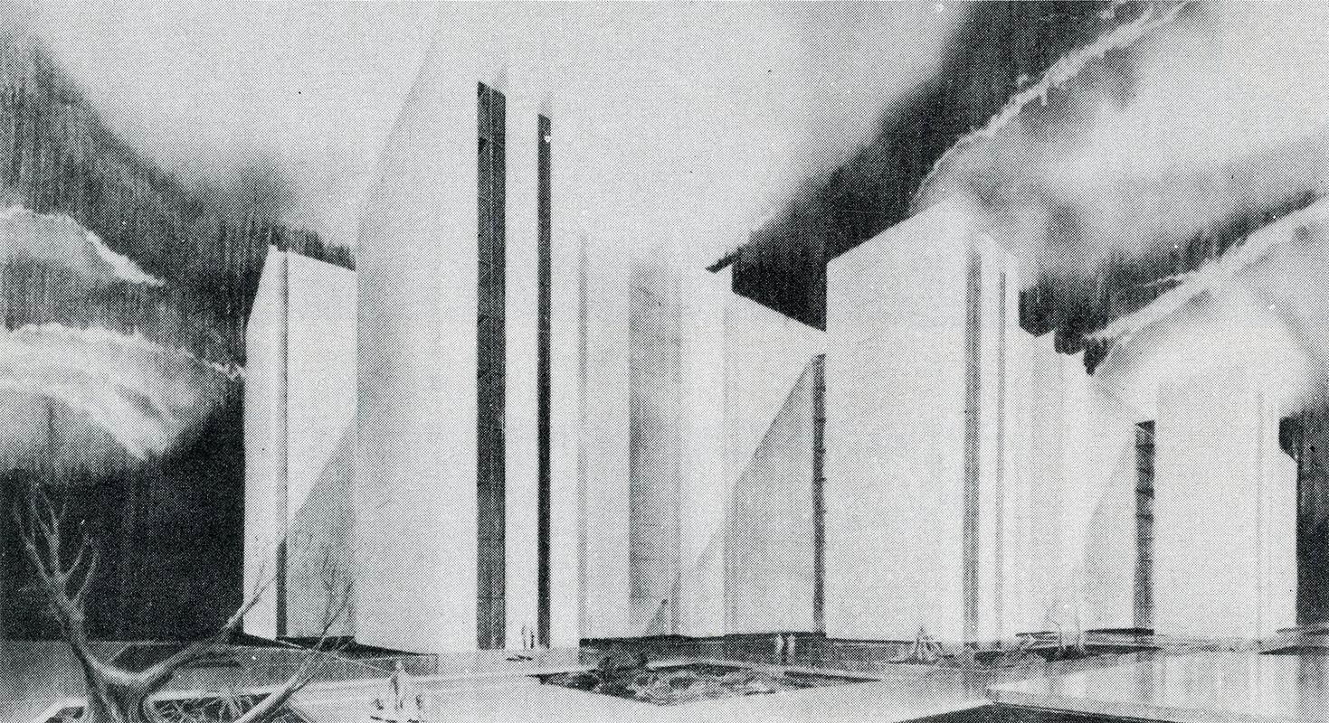 Manuel Gonzalez Rul y Agustin Hernandez Navarro. Calli. 30 1967, 44