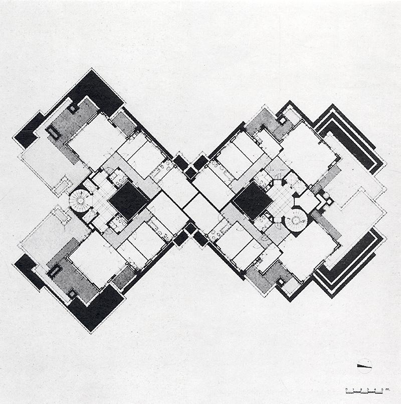 Gian Paolo Valenti. Casabella 324 1968, 51