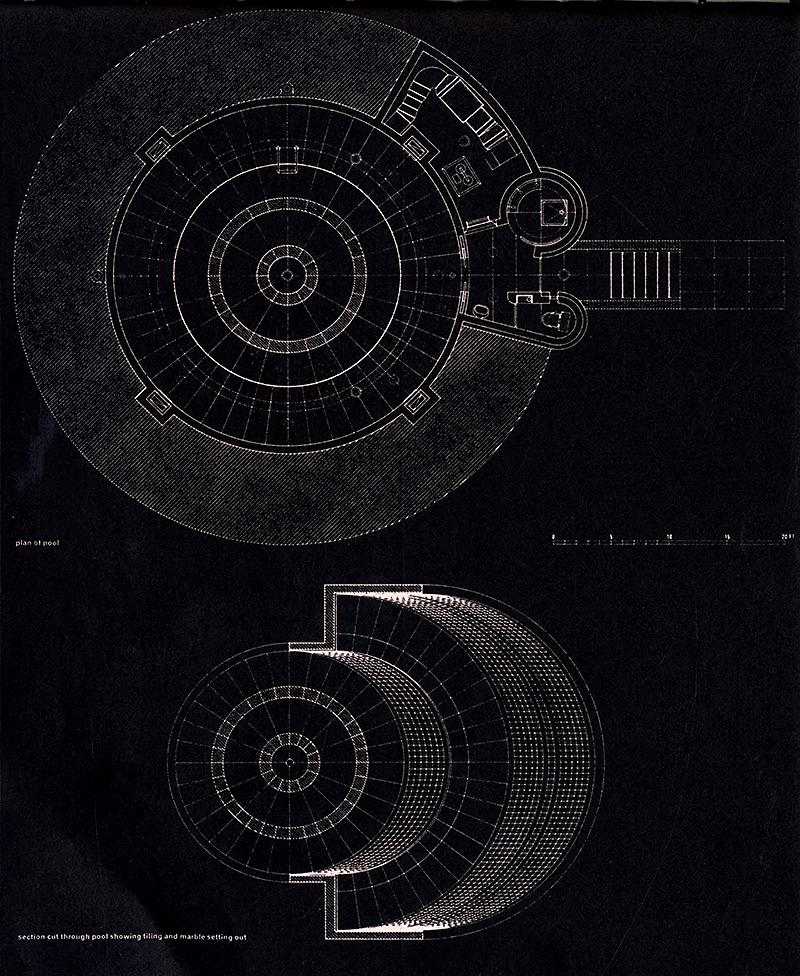 James Gowan. Architectural Review v.145 n.865 Mar 1969, 173