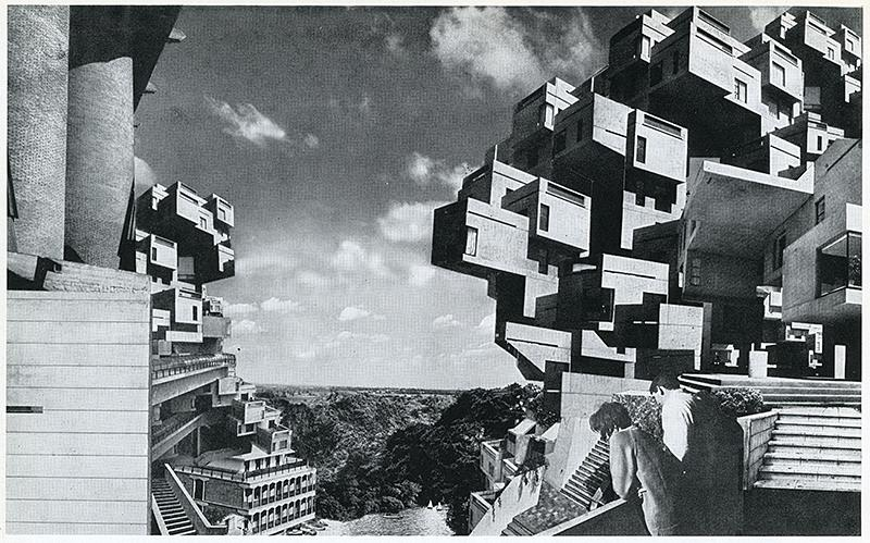 Ivor De Wolfe and Kenneth Browne. Civilia. Architectural Press London 1971, 86