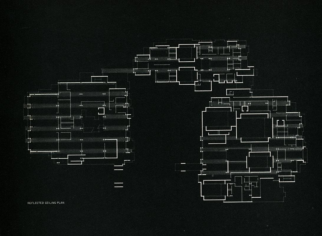Paul Rudolph. Architectural Record. Aug 1971, 88