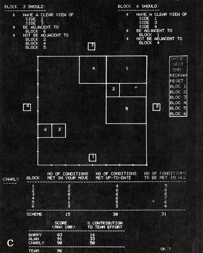 Krishna Mathur. Architectural Design 44 September 1974, 596