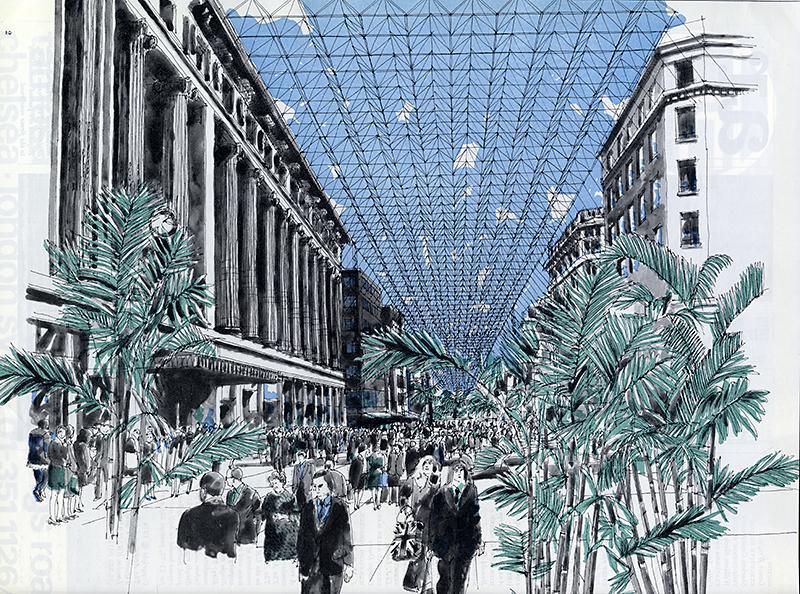 Richard Reid. Architectural Review v.156 n.929 Jul 1974, 2