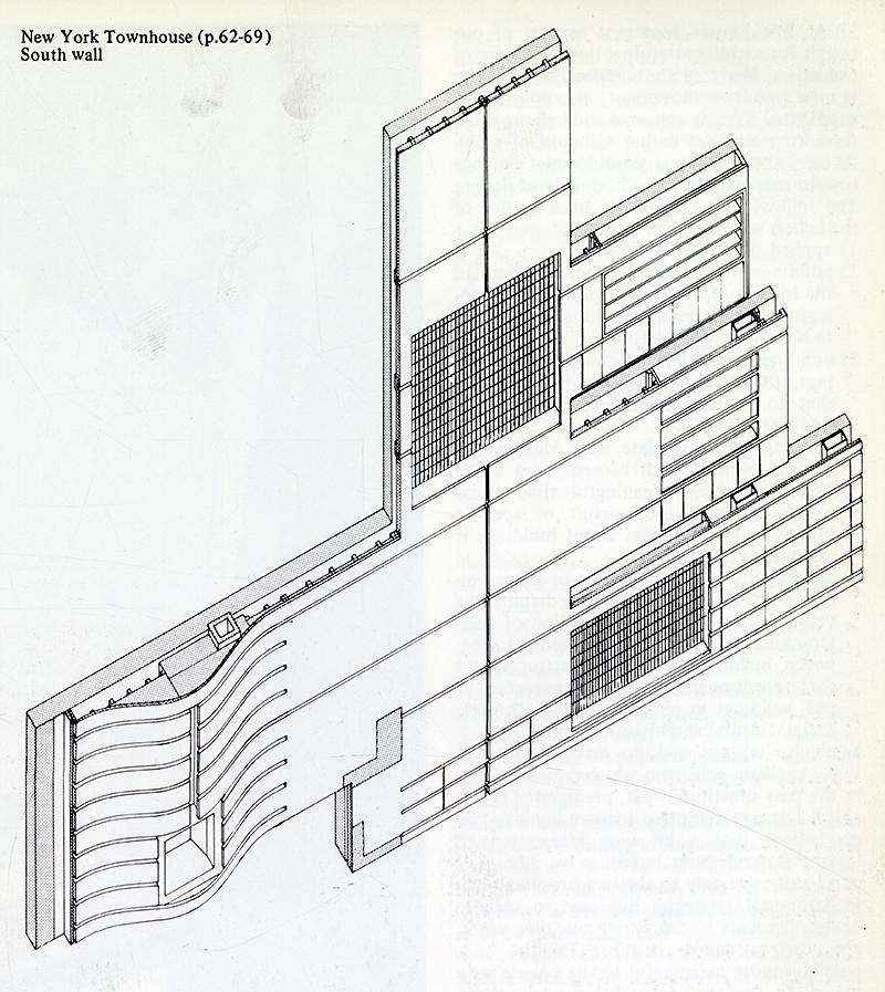 Robert A. M. Stern. GA Houses. 1 1976, 39