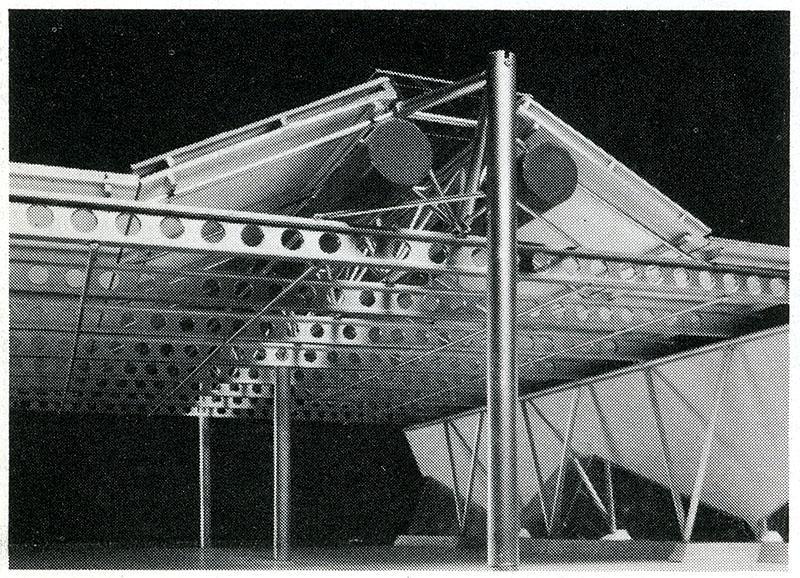 Ahrends Burton Koralek. Architectural Review v.163 n.971 Jan 1978, 30