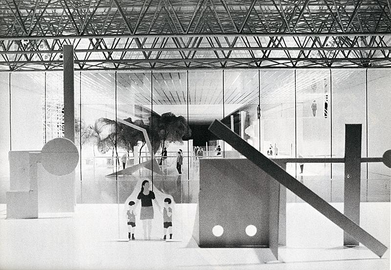 Foster Associates. Architectural Review v.163 n.971 Jan 1978, 6